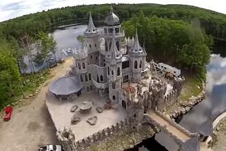 connecticut-castle