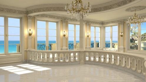 Chambre Palais Royal Floride