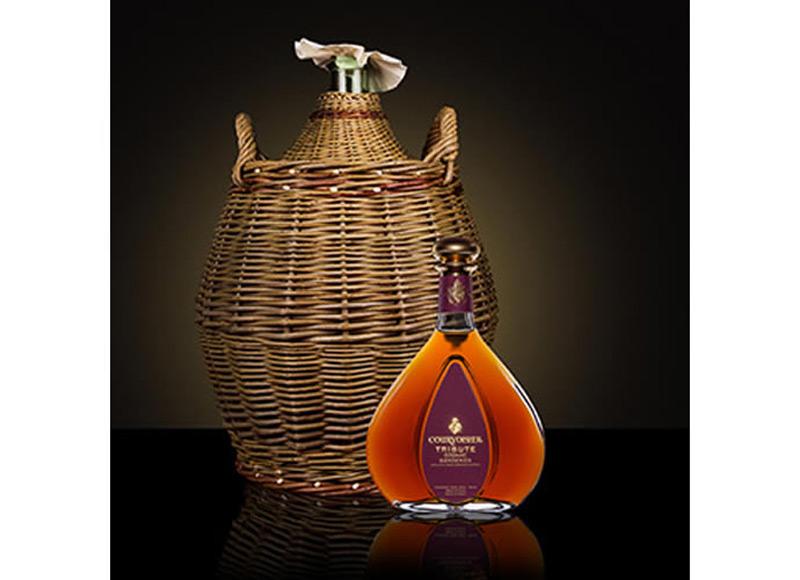 Courvoisier Launches Four High-end, Limited Edition Cognacs