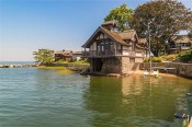 Tavern Island - Historic Single Family in Norwalk on Sale