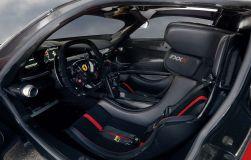 FXXK interior