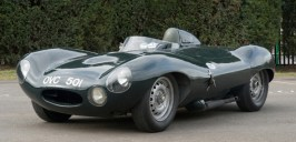 Short nose D-type