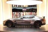 Aston Martin One-77 Q-Series