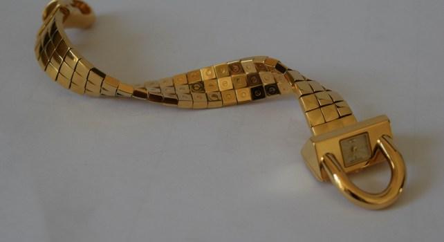 Van Cleef & Arpels The Cadenas : La renaissance des montres-bracelets