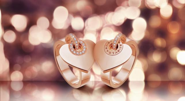 Bvlgari Bvlgari Cuore : Une gamme de bijoux pour fêter l'amour