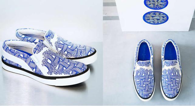 Louis Vuitton : Un premier pop up store installé chez Colette Paris