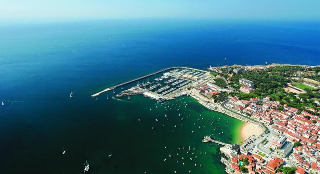 Estoril-Cascais: Le luxe à l'heure portugaise