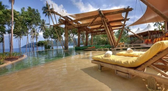 Soneva Kiri : un resort reculé au coeur de la Thaïlande