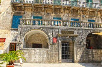 Pima Palace