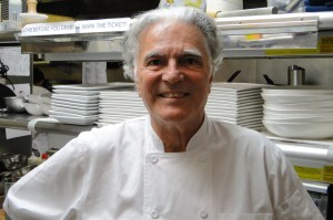 Chef George Mavrothalassitis © Marc d'Entremont www.travelpenandpalate.com