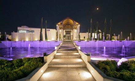 The Hotel Nikopolis and Da Vinci: Luxury on the Spice Route