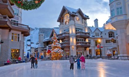 Vail Colorado: Adventure for Every Season