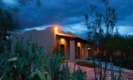 Tuscon's Canyon Ranch, Like Fine Wine, Just Gets Better With Age