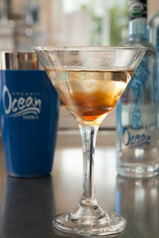 Carmel Splash Courtesy of Ocean Vodka