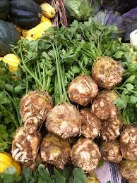 celeriac portland farmers market