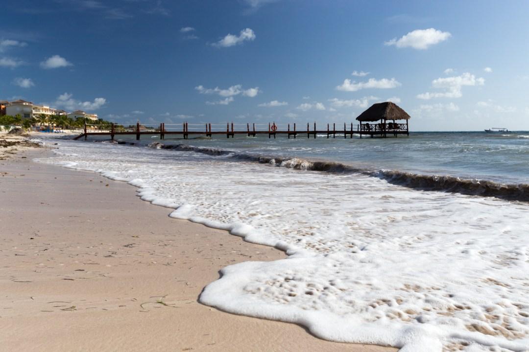 Azul Sensatori  Beach