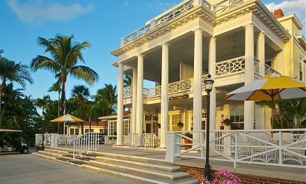 Grande Slam – Luxury Offerings Meet Old-World Charm at Florida's Secret Island Retreat