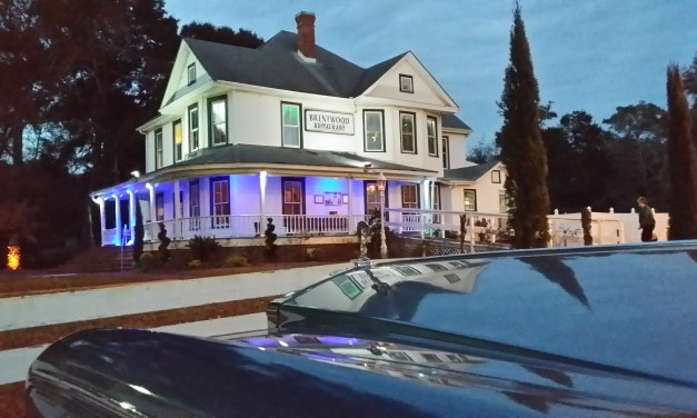 Low Country French Cuisine Along the Grand Strand