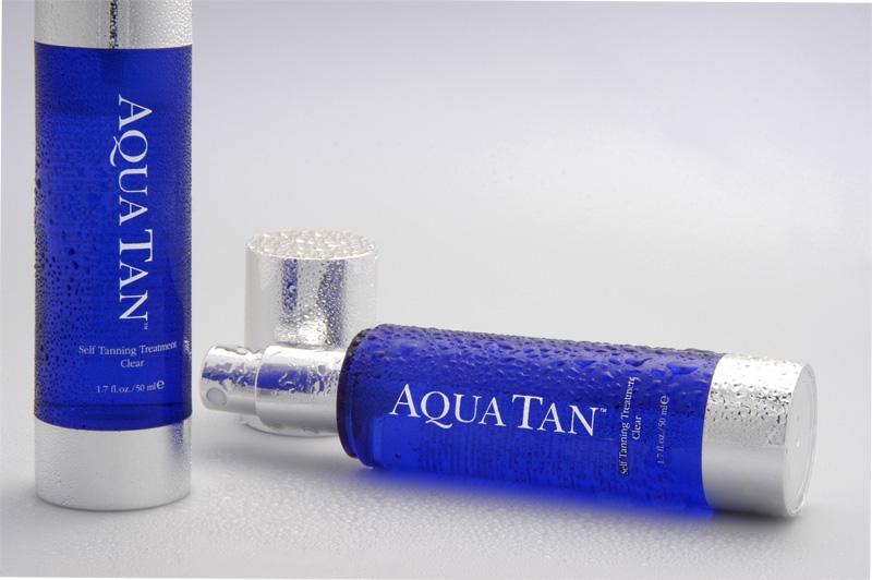 Aqua Tan
