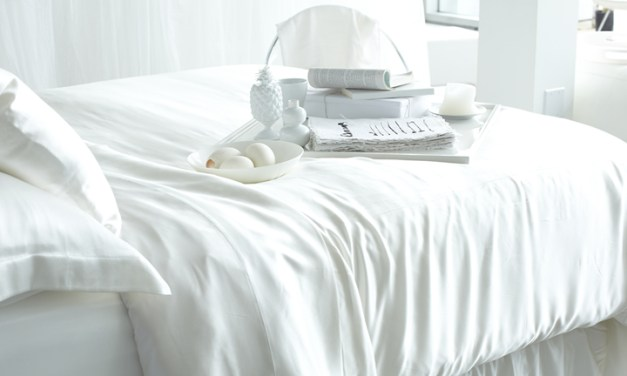 Luxury Fashion in the Bedroom