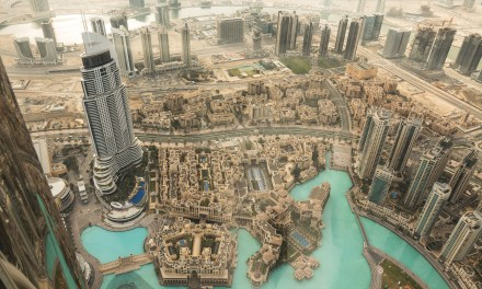 Dubai: Rising to New Heights