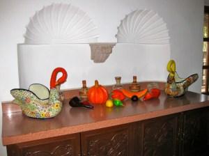 Rancho La Puerta and Its Art-Maralyn D Hill -RLP Misc Decorations