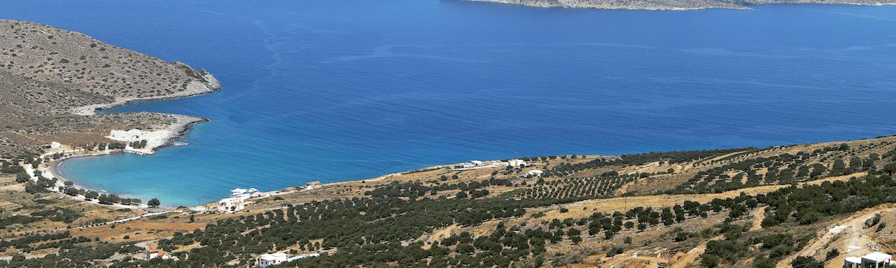 Ecology Meets Luxury at the Mourtzanakis Residence Crete