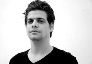 Lior Degani, Swayy VP of Marketing