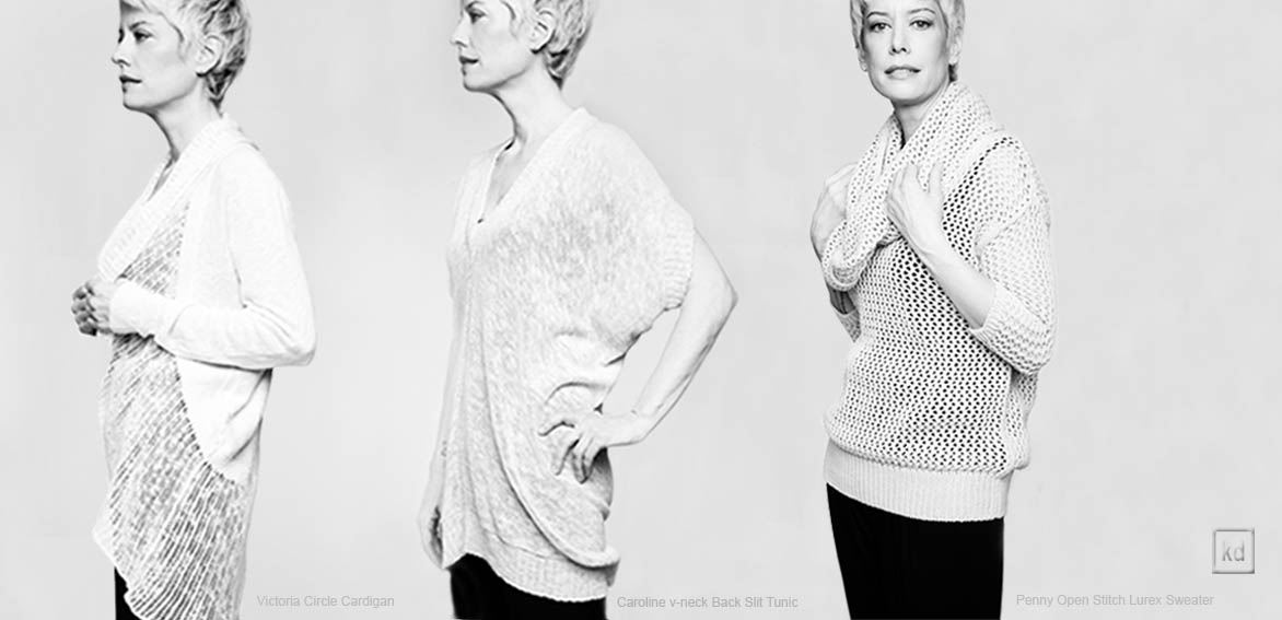 Kelley Derrett: Sustainable Fashion for the Sophisticated Woman