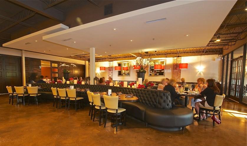 Impressive décor greets diners at Cocina 214 Restaurant & Bar. All Images © Dale Sanders 2014 – www.DaleSandersPhotos.photoshelter.co