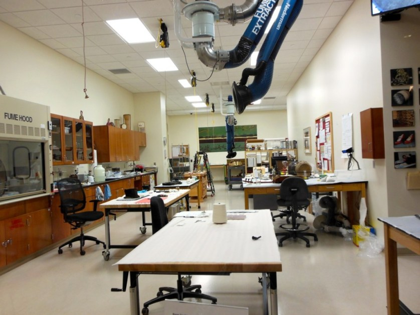 MIM Restoration Room