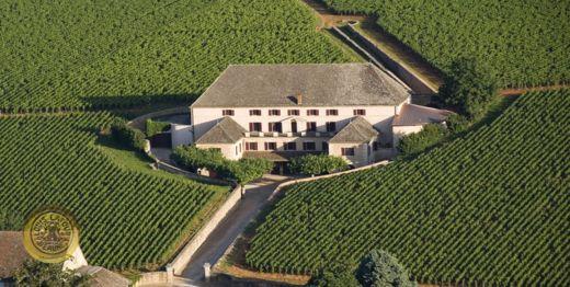 Wines of Louis Latour - Grancey - Susan Lanier-Graham