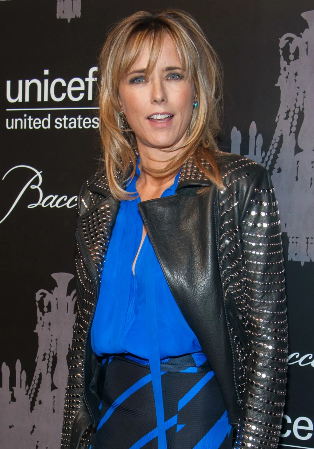 Tea Leoni Photo courtesy of Debbie Wong Shutterstock.com.