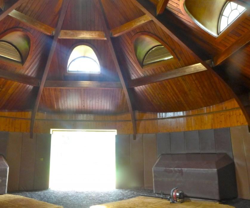 Three Chimneys Breeding Room