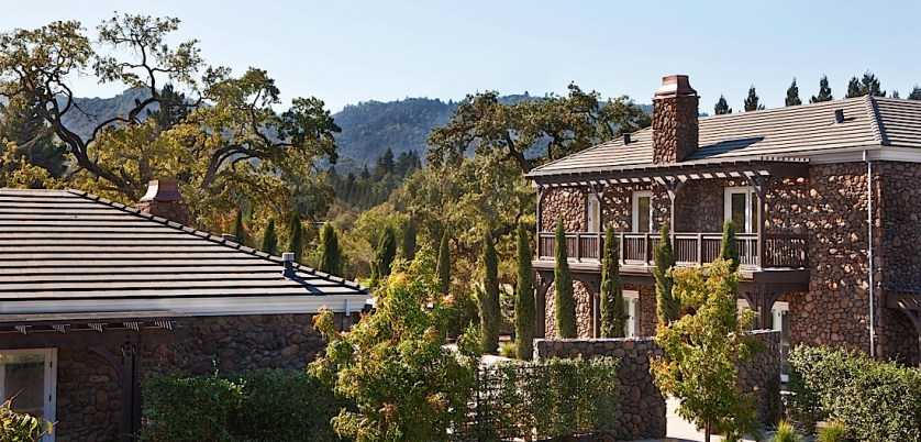 The Hotel Yountville is a charming place to base in Yountville.