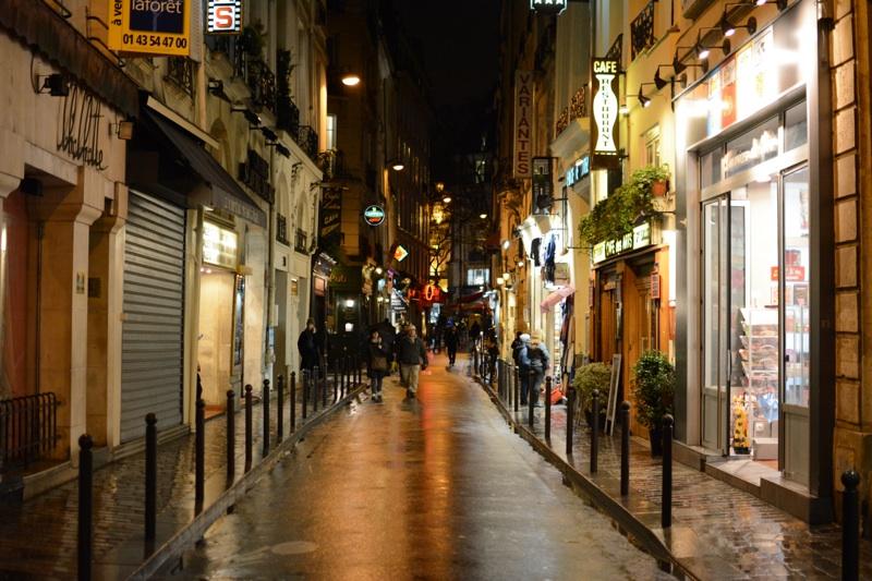 Paris Like Heiress_Leah Walker_StGermain