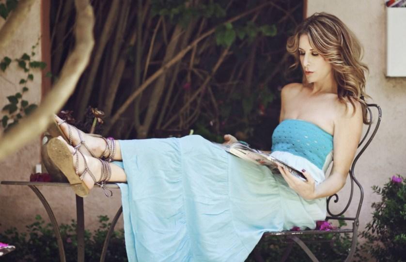 Summer Crosley. Photographer:  Verana Miller.