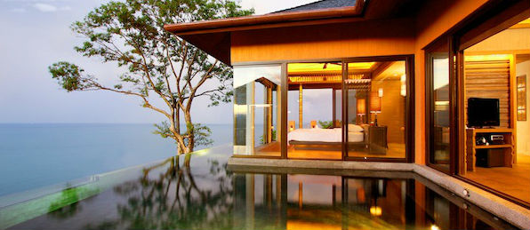 "There's No Place Like ""Home"" When You're Staying At Sri Panwa, Phuket"