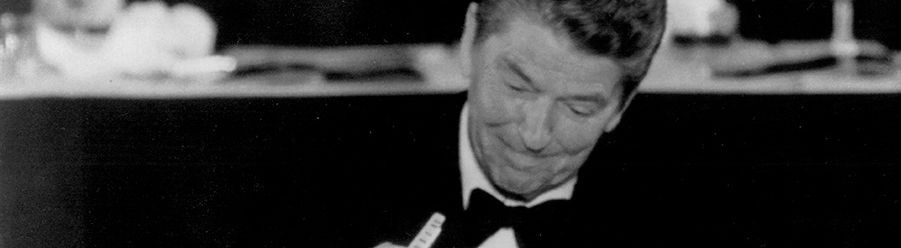 What Do Mamie Eisenhower, Ronald Reagan, And Queen Elizabeth II Have In Common?