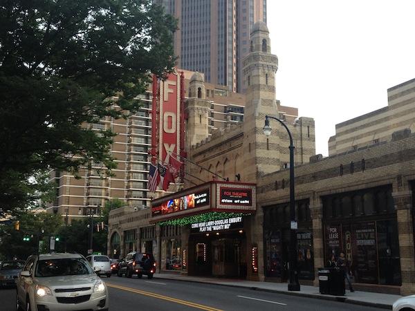 Fabulous Fox Theater