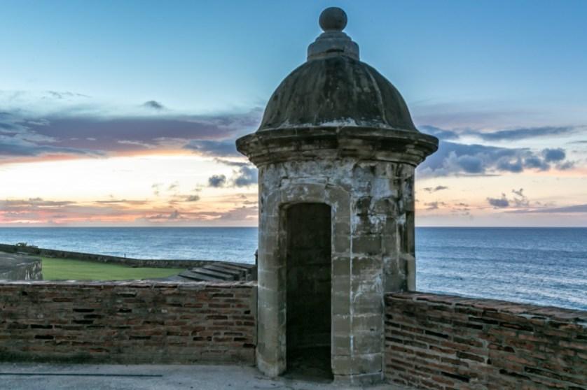 Fort Cristobal