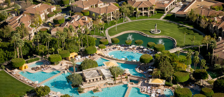 Phoenician Pools