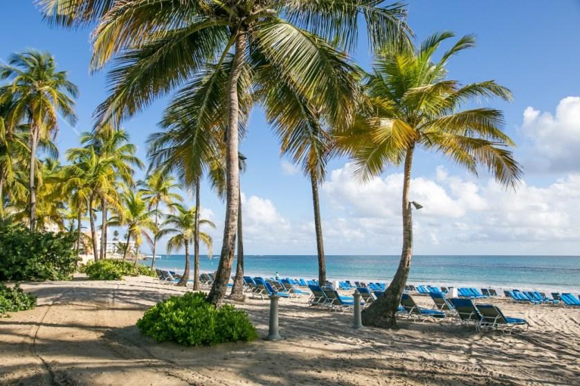 Ritz Carlton San Juan Beach
