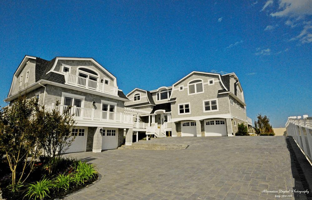 Constructing Coastal New Jersey Vacation Dreams into Realities