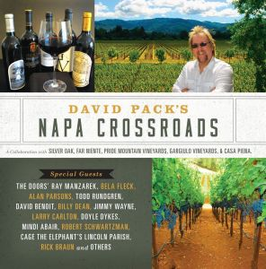 © 2014 Napa Crossroads Music Group LLC