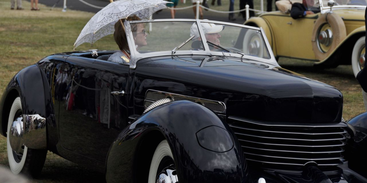 Pebble Beach Concours Weekend: An Intoxicating Symphony For The Senses