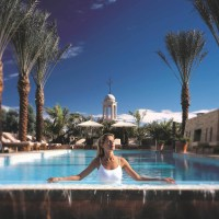 Five Top Luxury Resort Spas In Scottsdale Arizona
