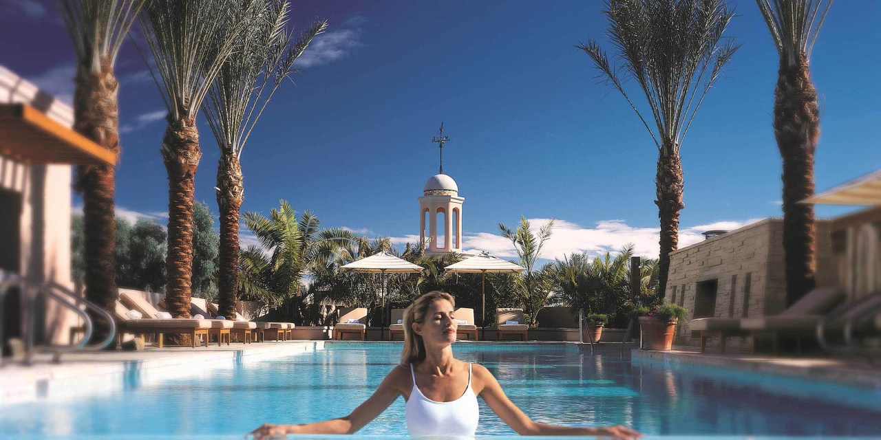 Five Top Luxury Resort Spas In Scottsdale Arizona