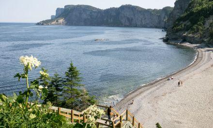 Discover Canada's Unknown Gem: The Gaspé Peninsula