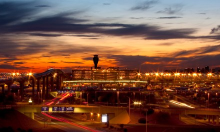 Luxe Layovers: PHX